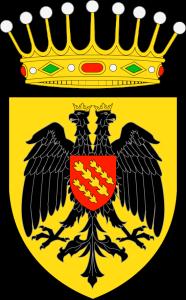 26 DE NOVEMBRE DE 1508 - MOR HUG ROGER III DE PALLARS @ Plaça del Fossar de les Moreres
