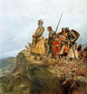 30 DE MARÇ DE 1282 - Vespres Sicilianes. Inici de l'Imperi català