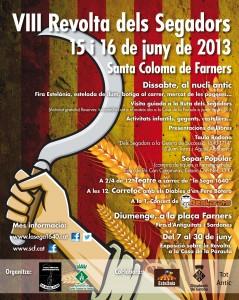 14 i 15 de juny - Revolta dels Segadors