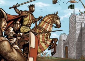 31-12-1229 Jaume I entra a Mallorca