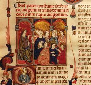 5-10-1022 Abat Oliva i les Constitucions de Pau i Treva