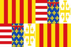 2 DE JUNY DE 1442, INICI DE LA PRIMERA CONQUESTA DE NÀPOLS