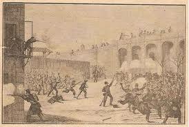 13-08-1843 - REVOLTA DE LA JAMANCIA